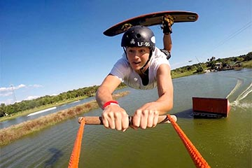 McCormick's Cable Park
